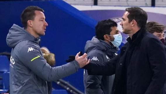 Chelsea mecz