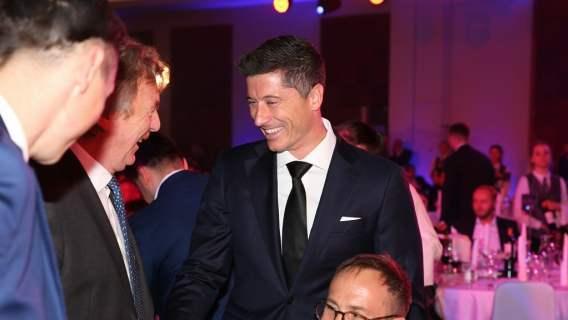 FIFA Robert Lewandowski