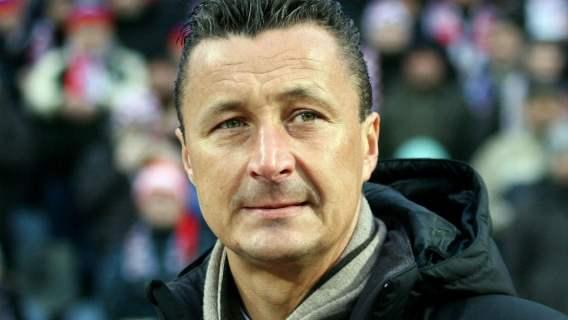 Tomasz Hajto wspomina mecz przeciwko Robertowi Lewandowskiemu. Nie obyło się bez przechwałek