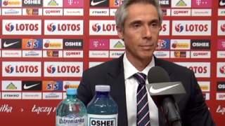 Paulo Sousa zdradził, że zna bramkarza