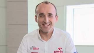 Robert Kubica wyścig