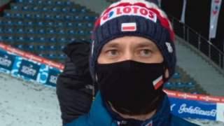 Reprezentacja Polski skoki