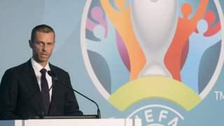 Euro 2020 kibice