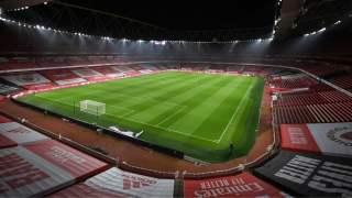 Kibice Arsenal