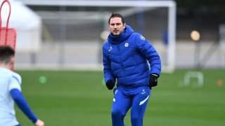 Chelsea trener