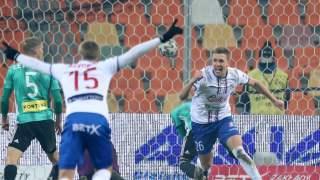 Legia Warszawa mecz