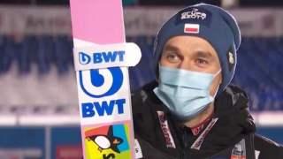 Klasyfikacja generalna Pucharu Świata Polacy
