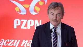 Zbigniew Boniek konferencja