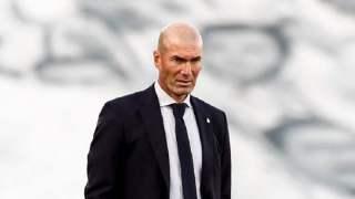 Real Madryt Zidane