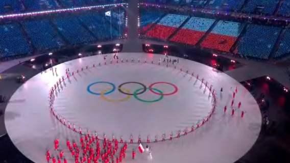 Igrzyska Olimpijskie Polska