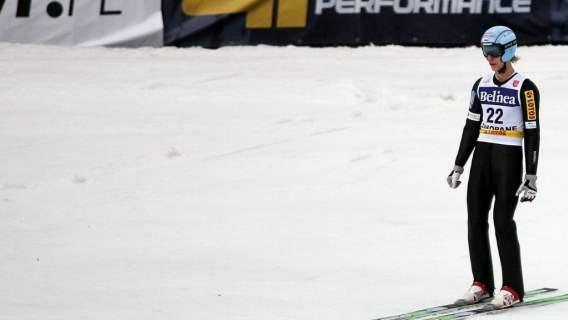 Polski skoczek narciarski przerwał milczenie. Ujawnił smutną prawdę, został potraktowany nieludzko