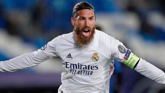 Transfery Ramos