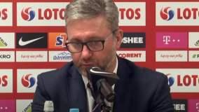 Jerzy Brzęczek krytyka