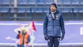 Wisła Kraków trener