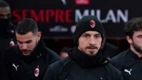 Zlatan Ibrahimović zdjęcie