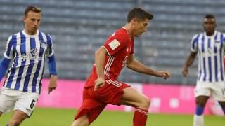 Bayern Monachium przekłada mecz