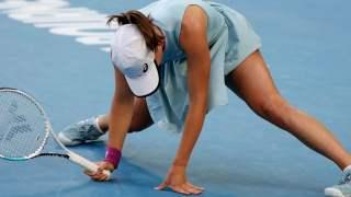 Iga Świątek Australian Open