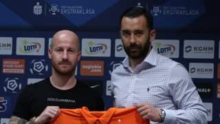 Ekstraklasa transfer