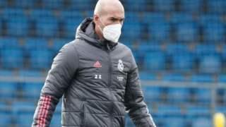 Zinedine Zidane Francja