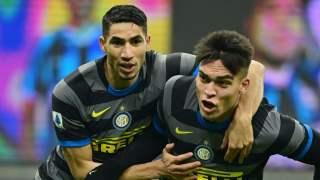 Inter Mediolan transfer