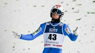 Marius Lindvik dyskwalifikacja