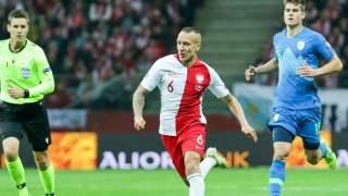 reprezentacja Polski kontuzja