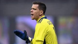 Wojciech Szczęsny Dortmund