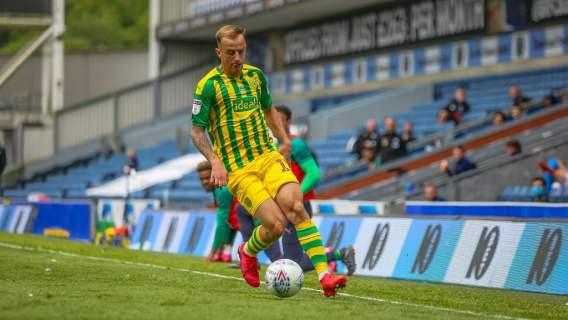 Kamil Grosicki - West Bromwich Albion