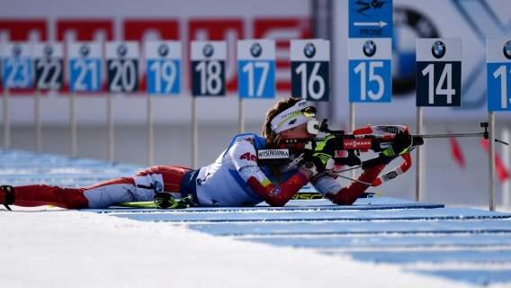 Monika Hojnisz-Staręga na mistrzostwach świata