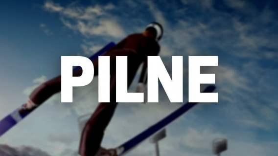 Pilne skoki narciarskie
