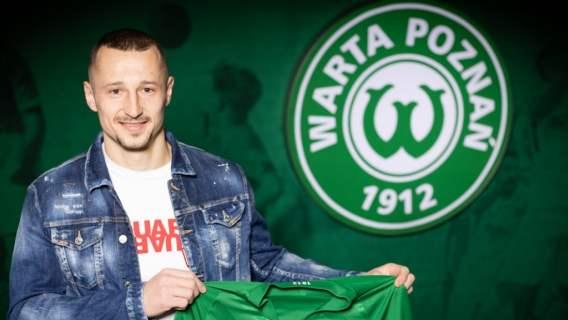 Warta Poznań transfer