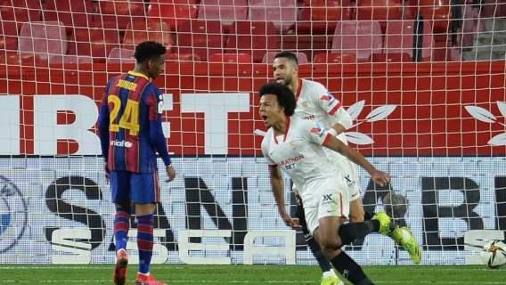 FC Barcelona mecz