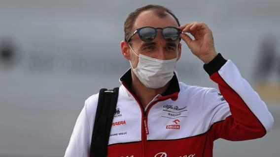 Oficjalnie: Robert Kubica w teamie WRT