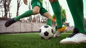 Jak zostać zawodowym piłkarzem